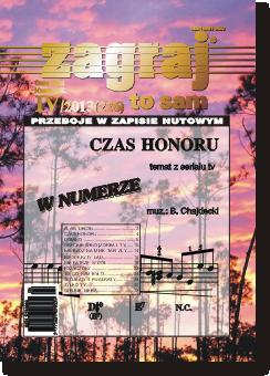 Okładka Zagraj to sam - nr IV/2013 (226)
